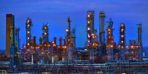 Philadelphia seen as the next global energy hub