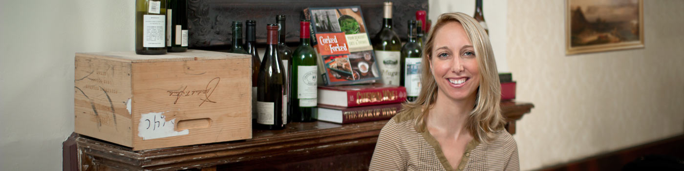 Alana A. Zerbe, The Wine School of Philadelphia: Discover the value of membership here »