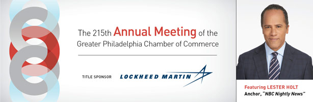 The 215th Annual Meeting