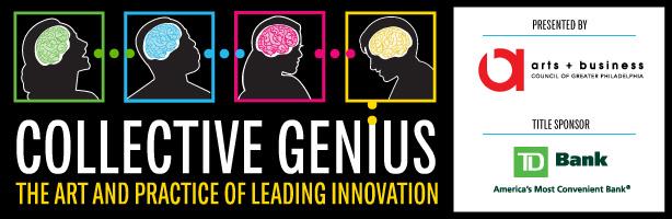 ABC Event: Collective Genius - Linda Hill
