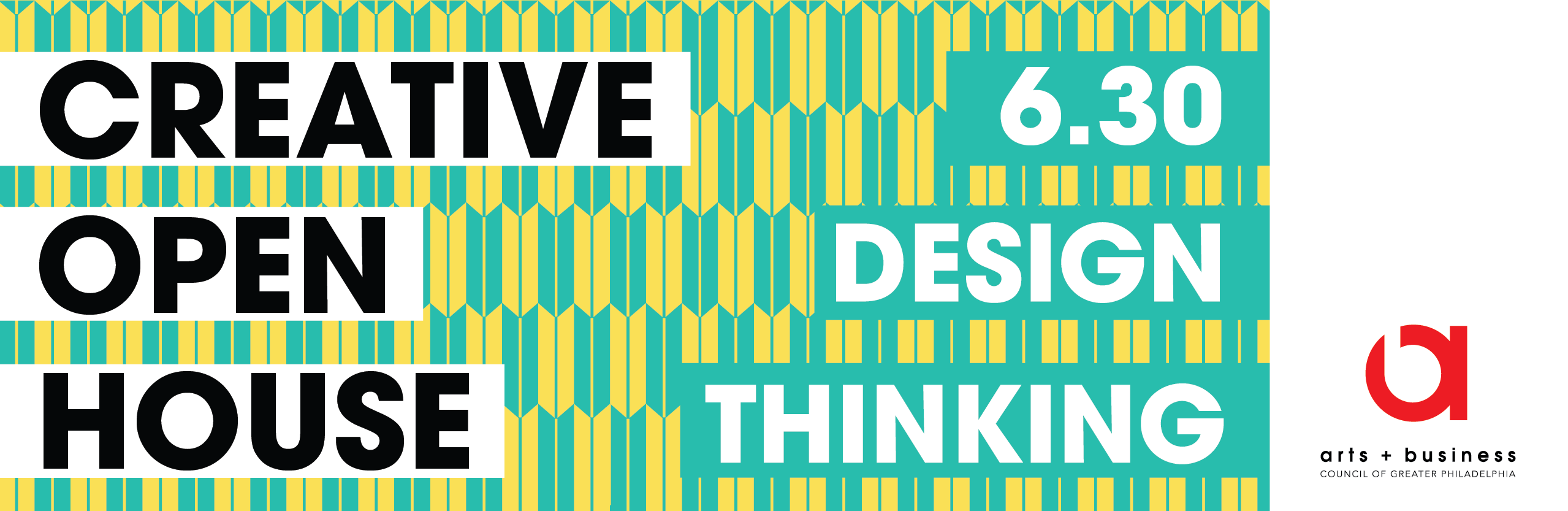 Creative Open House: Design Thinking