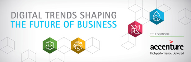 Digital Trends Shaping the Future of Business