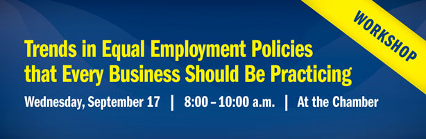 Trends in Equal Employment Policies that Every Business Should be Practicing