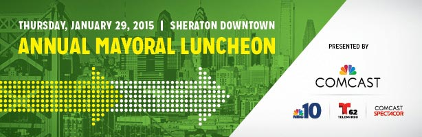 Annual Mayoral Luncheon
