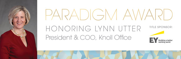 Paradigm Award 2015