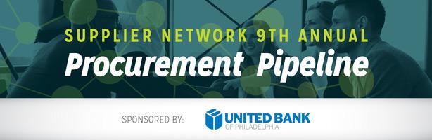 Supplier Network Procurement Pipeline