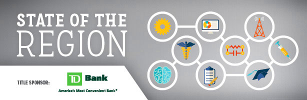 Join us at State of the Region: Driving Healthcare Innovation