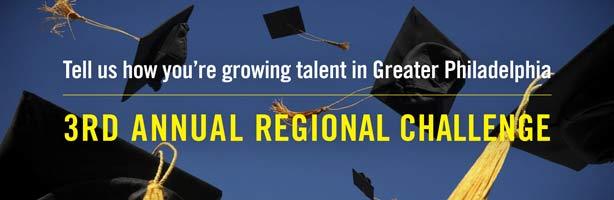 Apply for the 3rd Annual Regional Challenge