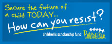 The Children's Scholarship Fund