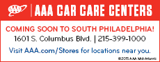 AAA Car Care Centers