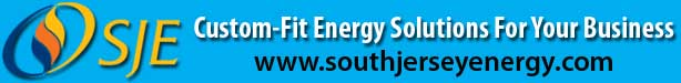 South Jersey Energy Web Ad
