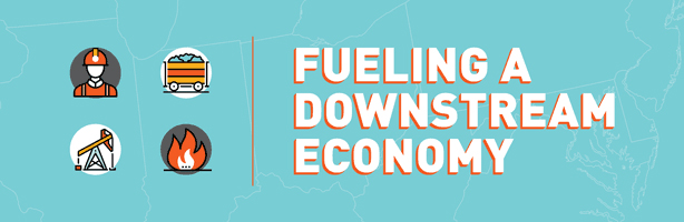 Fueling a Downstream Economy