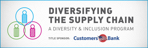 Diversifying the Supply Chain: A Diversity & Inclusion Program