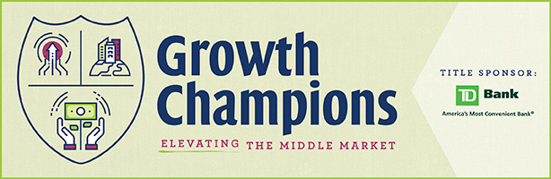 Growth Champions: Elevating the Middle Market