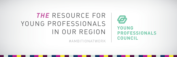 The Resource for Young Professionals in our Region